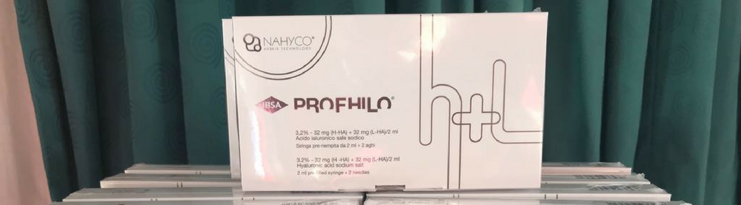 New treatment – Profhilo®